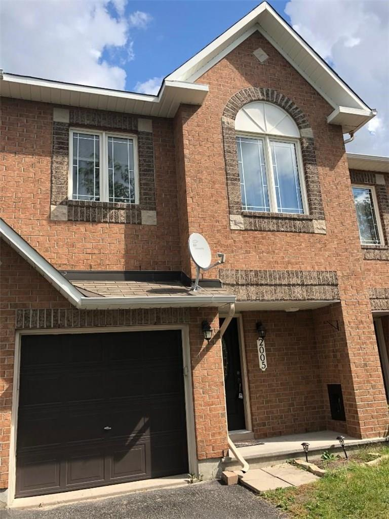 Removed: 2005 Dunollie Crescent, Ottawa, ON - Removed on 2018-09-18 05:48:09