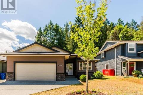 House for sale at 2005 Frostbirch Wy Nanaimo British Columbia - MLS: 456244
