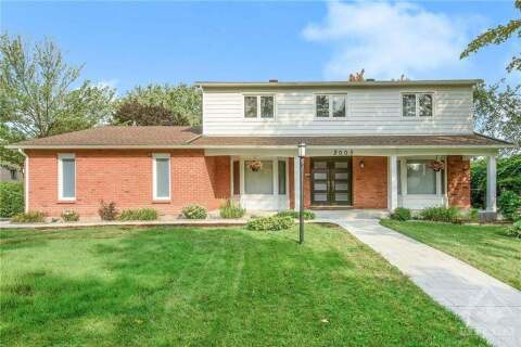 House for sale at 2005 Hollybrook Cres Gloucester Ontario - MLS: 1210407