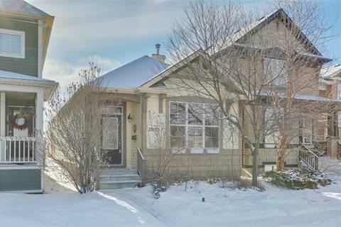 House for sale at 2005 New Brighton Gdns Southeast Calgary Alberta - MLS: C4226092