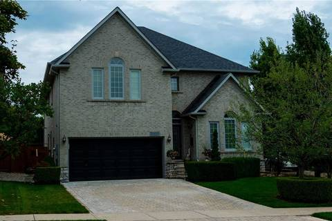 House for sale at 2005 Oak Springs Rd Oakville Ontario - MLS: W4608695