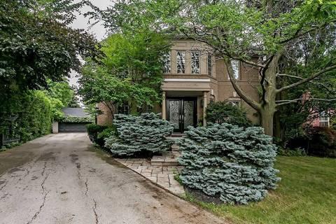 House for sale at 2005 Peak Pl Oakville Ontario - MLS: W4557618