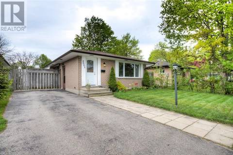 House for sale at 2005 Royal Cres London Ontario - MLS: 197176