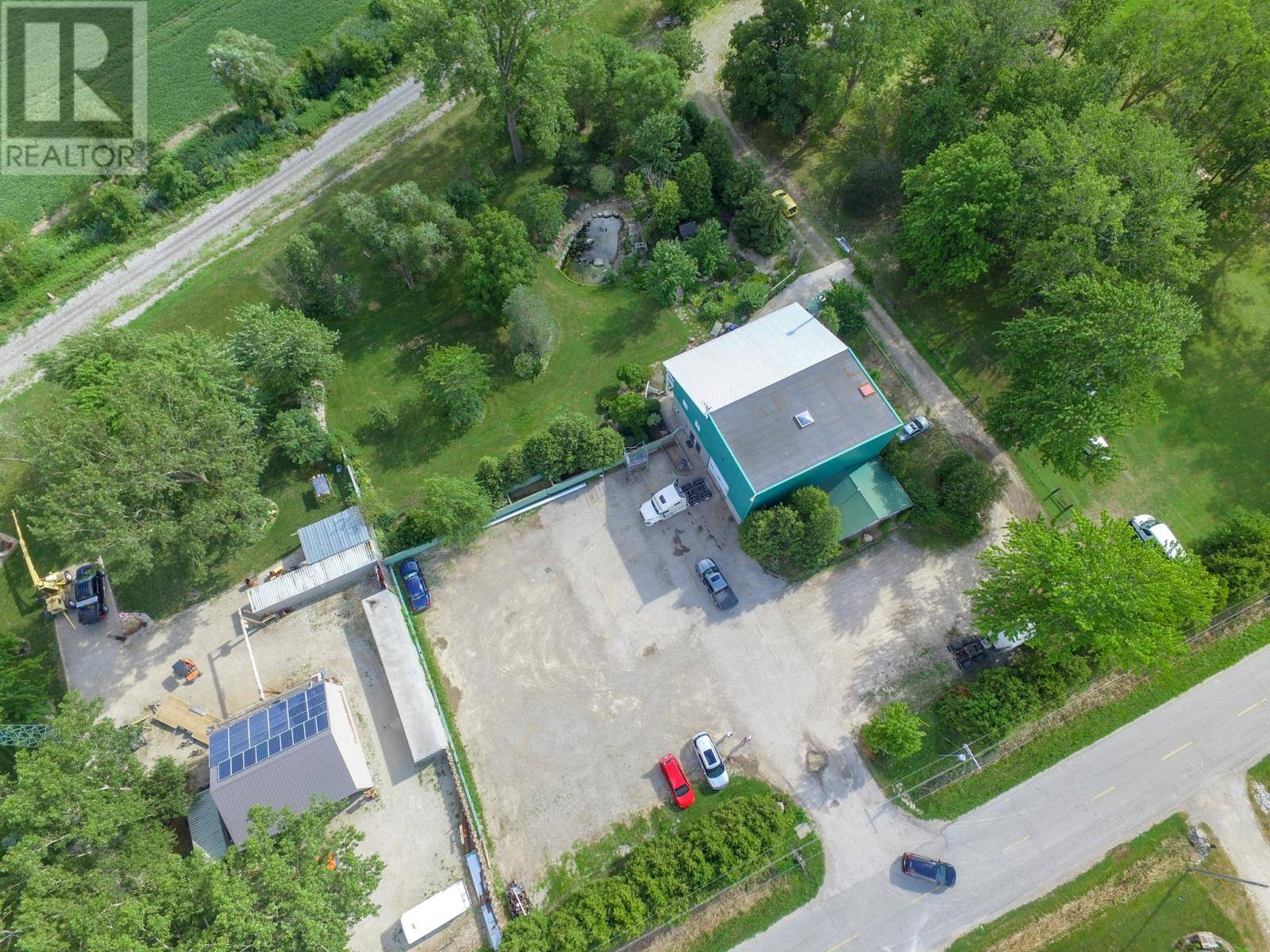 Commercial property for sale at 2005 South Middle  Lakeshore Ontario - MLS: 20002824