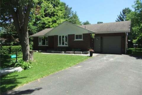 House for sale at 2005 Warminster Side Road Orillia Ontario - MLS: 30813553