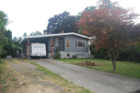 House for sale at 20050 50 Ave Langley British Columbia - MLS: R2387269