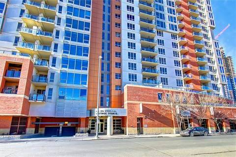 Condo for sale at 1053 10 St Southwest Unit 2006 Calgary Alberta - MLS: C4283301