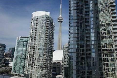 Condo for sale at 11 Brunel Ct Unit 2006 Toronto Ontario - MLS: C4612295