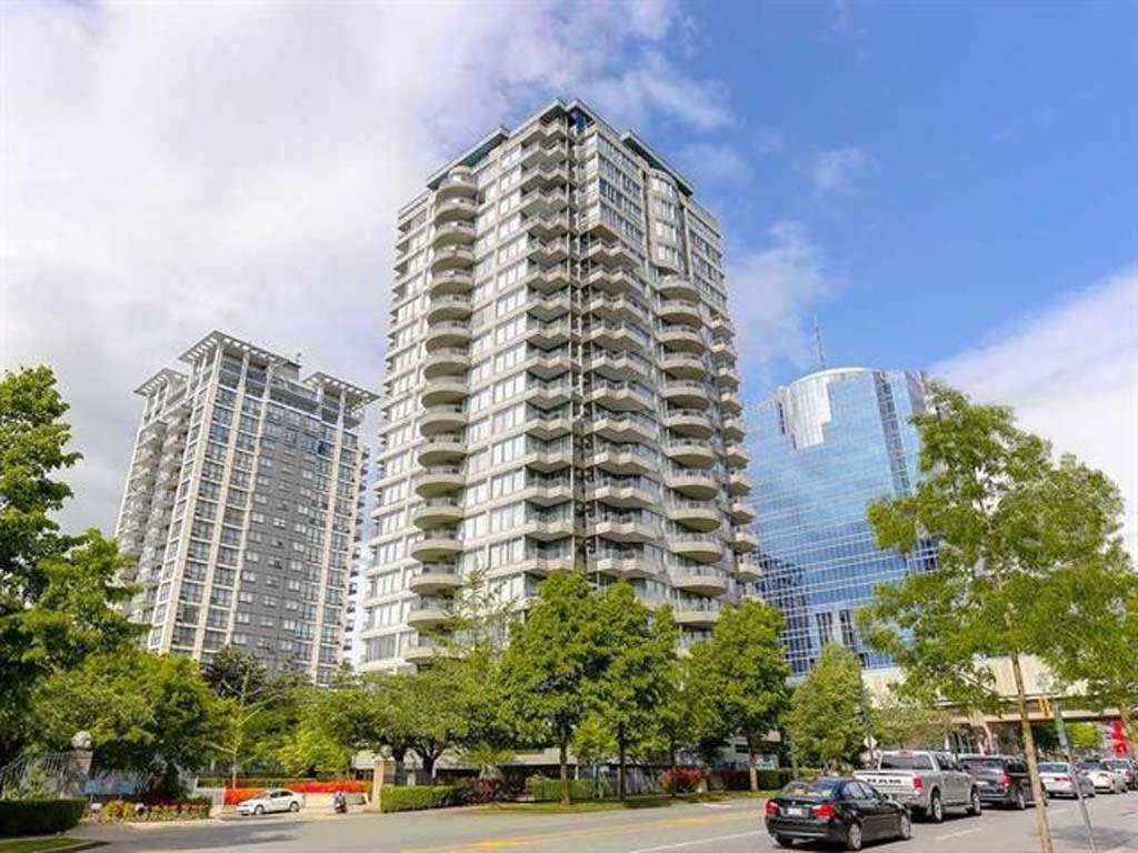 Buliding: 13383 108 Avenue, Surrey, BC