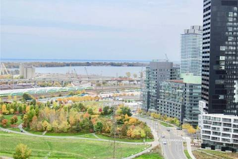 Apartment for rent at 15 Baseball Pl Unit 2006 Toronto Ontario - MLS: E4669525