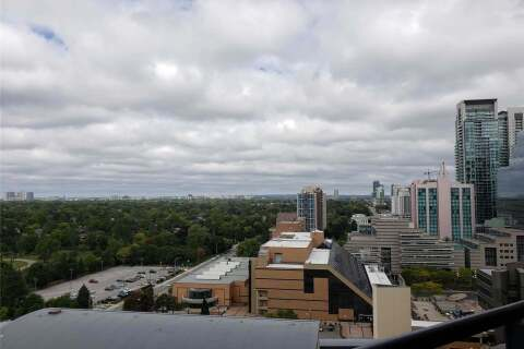 Apartment for rent at 155 Beecroft Rd Unit 2006 Toronto Ontario - MLS: C4927676