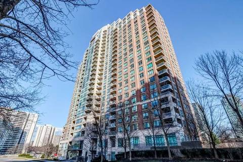 Condo for sale at 156 Enfield Pl Unit 2006 Mississauga Ontario - MLS: W4728021