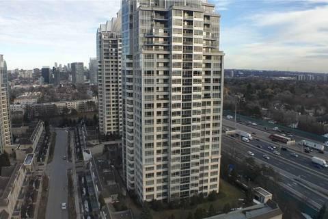 Apartment for rent at 17 Barberry Pl Unit 2006 Toronto Ontario - MLS: C4688989