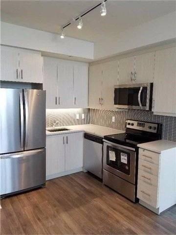 Apartment for rent at 17 Zorra St Unit 2006 Toronto Ontario - MLS: W4556286