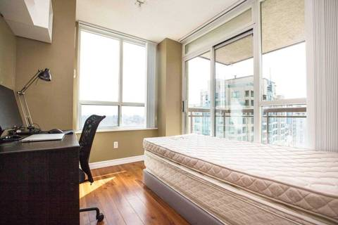 Apartment for rent at 18 Parkview Ave Unit 2006 Toronto Ontario - MLS: C4415244