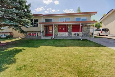 House for sale at 2006 20 St N Lethbridge Alberta - MLS: LD0174620