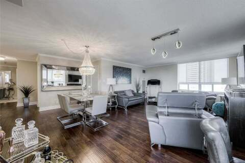 Condo for sale at 215 Wynford Dr Unit 2006 Toronto Ontario - MLS: C4756511