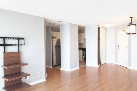 Apartment for rent at 25 Trailwood Dr Unit 2006 Mississauga Ontario - MLS: W4635060