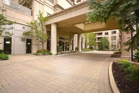 Apartment for rent at 35 Kingsbridge Garden Circ Unit 2006 Mississauga Ontario - MLS: W4647561