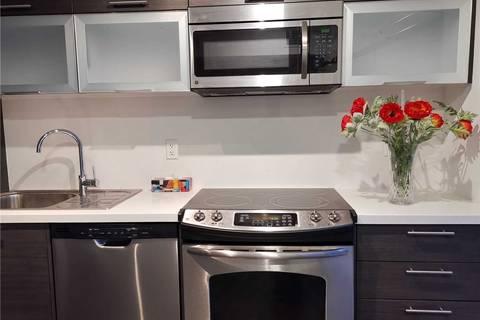 Apartment for rent at 386 Yonge St Unit 2006 Toronto Ontario - MLS: C4693164