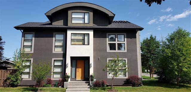 Townhouse for sale at 2006 40 Ave Southwest Calgary Alberta - MLS: C4282487