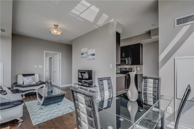 For Sale: 2006 - 4065 Brickstone Mews, Mississauga, ON | 2 Bed, 2 Bath Condo for $489,900. See 20 photos!