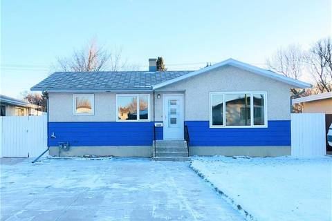 House for sale at 2006 6 A Ave N Lethbridge Alberta - MLS: LD0182885