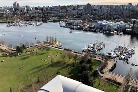 Condo for sale at 638 Beach Cres Unit 2006 Vancouver British Columbia - MLS: R2448400