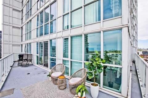 Apartment for rent at 75 Queens Wharf Rd Unit 2006 Toronto Ontario - MLS: C4948308