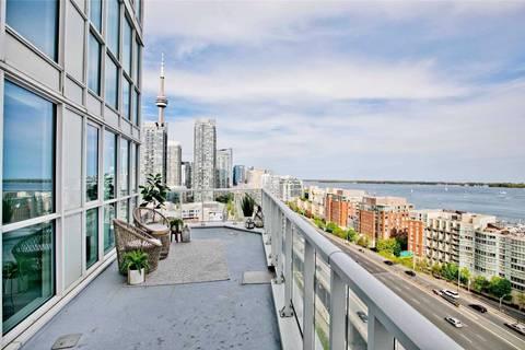 Apartment for rent at 75 Queens Wharf Rd Unit 2006 Toronto Ontario - MLS: C4732948