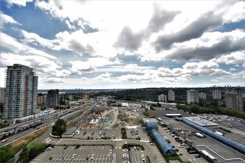 Condo for sale at 9888 Cameron St Unit 2006 Burnaby British Columbia - MLS: R2383333