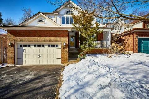 House for sale at 2006 Blairwood Ct Pickering Ontario - MLS: E4701212