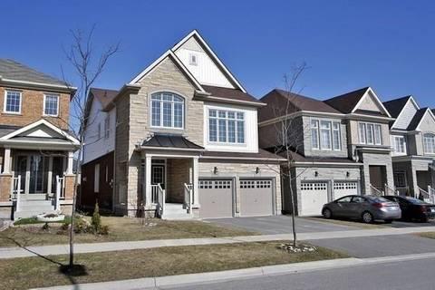 House for sale at 2006 Cocklin Cres Oshawa Ontario - MLS: E4450237