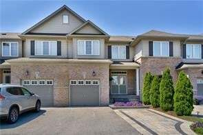 Townhouse for rent at 2006 Colonel William Pkwy Oakville Ontario - MLS: O4817139