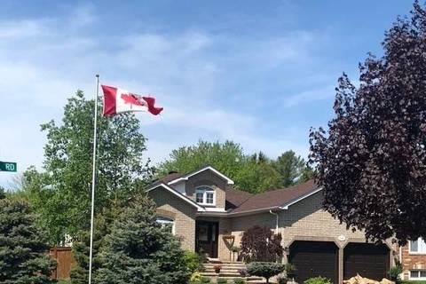 House for sale at 2006 Craig Rd Innisfil Ontario - MLS: N4596059