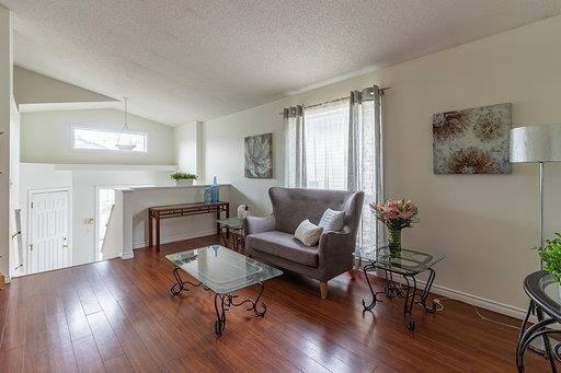 House for sale at 2006 Garnett Wy Nw Edmonton Alberta - MLS: E4176449