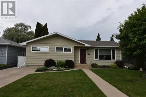 House for sale at 2006 Morgan Ave Saskatoon Saskatchewan - MLS: SK779915