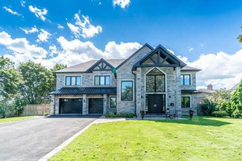 House for sale at 2006 Portway Ave Mississauga Ontario - MLS: W4879520