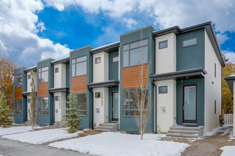 Townhouse for sale at 2007 1 St NE Calgary Alberta - MLS: A1045589