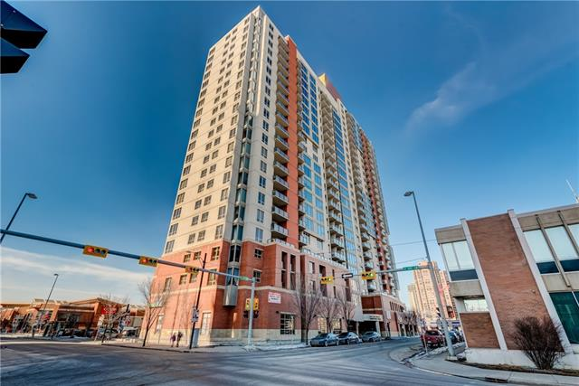 For Sale: 2007 - 1053 10 Street Southwest, Calgary, AB | 2 Bed, 2 Bath Condo for $330,000. See 18 photos!