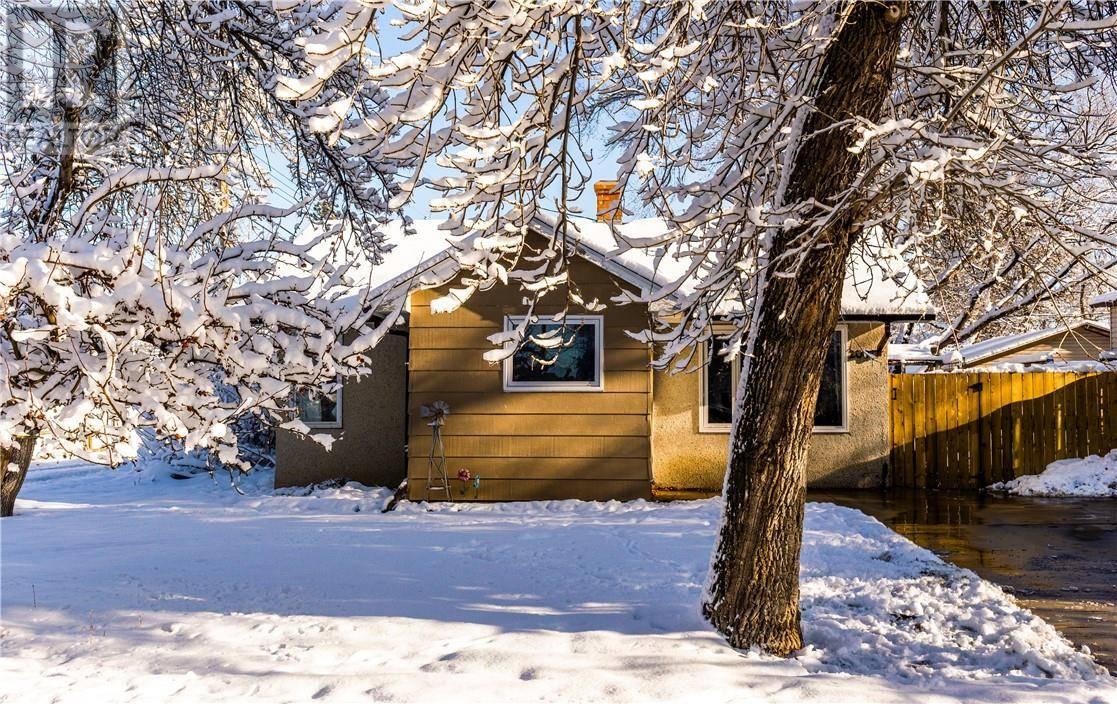 House for sale at 2007 14 St Coaldale Alberta - MLS: ld0192006