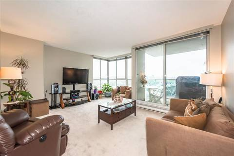 Condo for sale at 1500 Howe St Unit 2007 Vancouver British Columbia - MLS: R2400802