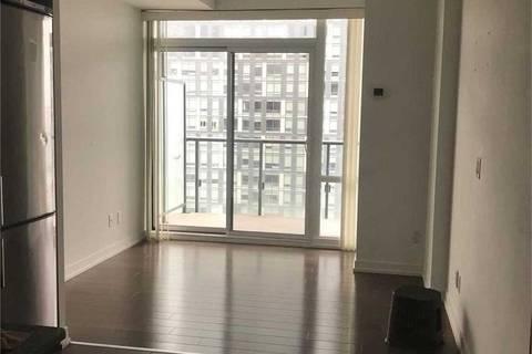 Apartment for rent at 170 Fort York Blvd Unit 2007 Toronto Ontario - MLS: C4673819