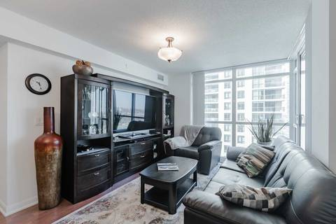 Apartment for rent at 215 Sherway Gardens Rd Unit 2007 Toronto Ontario - MLS: W4715578