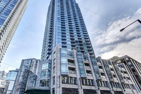 Condo for sale at 2181 Yonge St Unit 2007 Toronto Ontario - MLS: C4455682
