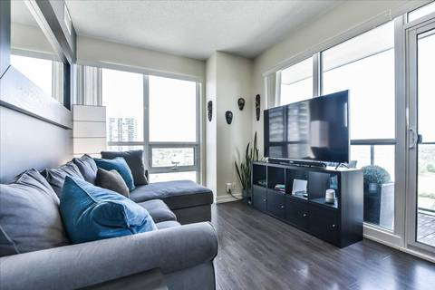 Condo for sale at 2200 Lake Shore Blvd Unit 2007 Toronto Ontario - MLS: W4491414
