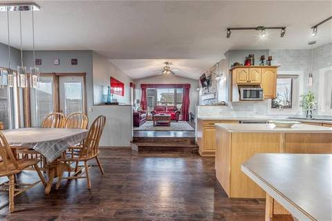 House for sale at 2007 29 Ave Nanton Alberta - MLS: C4284892