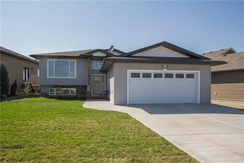 House for sale at 2007 31 Ave Nanton Alberta - MLS: C4285536