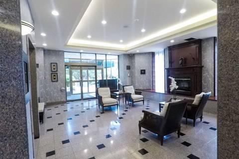 Apartment for rent at 3605 Kariya Dr Unit 2007 Mississauga Ontario - MLS: W4518545