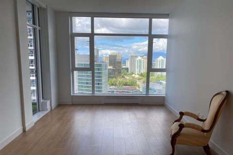 Condo for sale at 4670 Assembly Wy Unit 2007 Burnaby British Columbia - MLS: R2456724